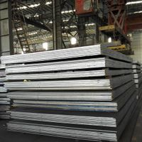GB6653 gas cylinder steel coil / sheet thumbnail image