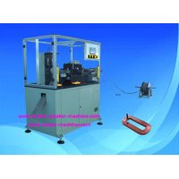 magnetic filed coil winding machine for motocycle starter