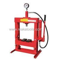 10ton Hydraulic Shop Press (MK8110) Garage Equipments