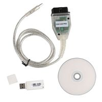 EchoFlove VAG CAN PRO CAN BUS UDS K-line S.W Version 5.5.1 VCP Scanner