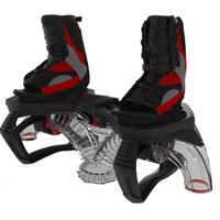 Zapata Racing Flyboard Pro Series V4 - 2015 Edition