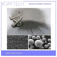 Spherical Ti6Al4V Titanium Powder
