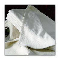 Bamboo fiber blanket, throw, scarf