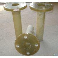 fiberglass flange