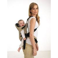 baby carrier/baby stroller