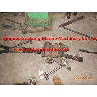 Wire Rope Carpenter Stoppers manufacturer in China