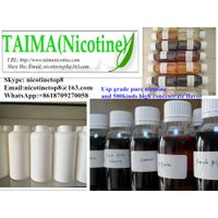 We hot sell USP Grade pure 1000 mg/ml nicoitne used for e-liquid