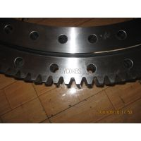 slewing ring for forest machinery thumbnail image