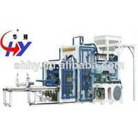 HY-QT8-15 block making machine