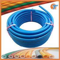 factory price high pressure spray rubber pipe pvc hose