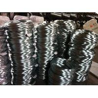 Zinc Coating Iron Wire thumbnail image
