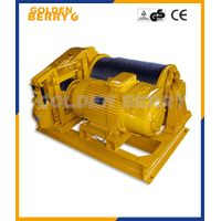 JKD series high speed winch thumbnail image