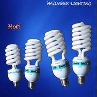Energy Saving Lamp High-power half spiral CFL(45W-105W) thumbnail image