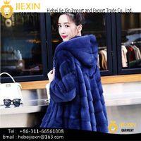 Women Winter Coat Warm New Coat Outerwear Women's Fashion Fur Coat