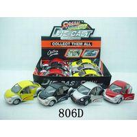 Beetle diecast model car, hobbies ,toy car thumbnail image