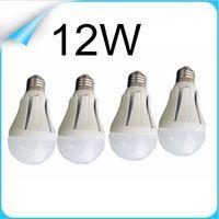 12w E27 led bulb new style