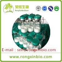Cjc1295 with/without Dac 2mg/Vial Healthy Human Growth HormoneHuman 99% purity Peptides for Fat Burn