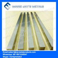 YG8 grind tungsten carbide plates