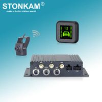 STONKAM 1080P Advanced Driving Assistance System (ADAS)