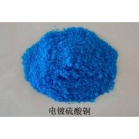 Best price copper sulphate 98% thumbnail image