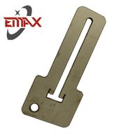 Heavy Duty Grinder Steel T-Shape Laser Cutting Parts thumbnail image