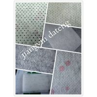 PP Hot Air Through punched Nonwoven fabric