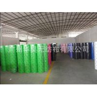 Eco-friendly Polypropylene PET Spunbond Non-woven Fabrics Made in China thumbnail image