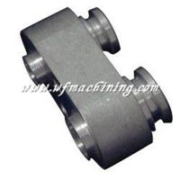 Hight Quality CNC  Machined Parts with ISO Certification thumbnail image