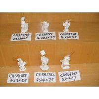 Ceramic Christmas House gift