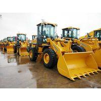XCMG 3 ton wheel loader LW300KN