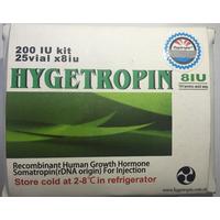 High Quality Hygetropin 100iu & 200iu