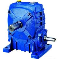 WPA WPS WPDS cast iron worm gear speed reducer