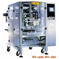 BX Series High Speed Vertical Form Fill Seal Machine thumbnail image