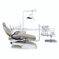Left - Right Converted Dental Chair Unit Operating Light 4 Bulbs Sensor LED