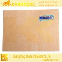 waterproof nonwoven fiber insole board