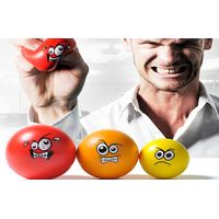 To help you get through these days, we have developed the Anger Management set of stress balls – for