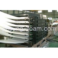 Ps Foam Sheet Bonding Machine
