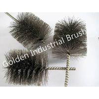 Stainless Steel Tube Brush