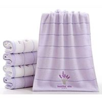 pure cotton towel