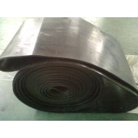 good troughability and impact resistant rubber endless conveyor belt