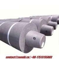 Nantong Yangzi Carbon Graphite Electrode UHP HP GE
