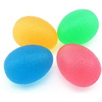 Innovative design of tpr gel stress balls egg balls