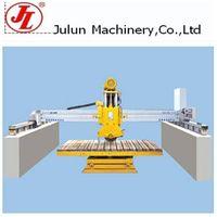 Laser  Granite Stone Saw  Cutting Machine  (SQC-600-4D)