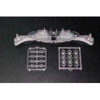 Plastic Injection Molding Transparent Keyboard thumbnail image