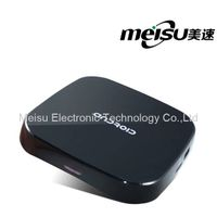 Android TV Box 4.0 A20 Dual Core Sdram 1GB (STC016)