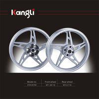 18 inch alloy wheel
