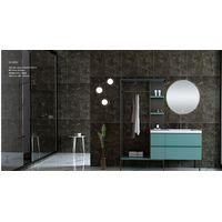 Modern Stylish Stainless Steel Bathroom Vanity Bathroom Cabinet