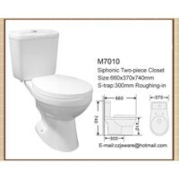 Two piece toilets,wash down toilets,ceramic toilets suppliers