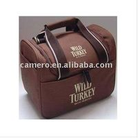 nsulated thermal Aluminium Foil Travel Cooler Bag thumbnail image