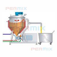 Batch Emulsifying System for Mayonnaise thumbnail image